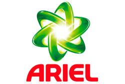 _*name* Participa GRATIS y consigue UN AÑO de productos Ariel ☝