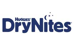 HUGGIES DRY NITES 70%: Braguitas y calzoncillos de noche. Distintas tallas y formatos.