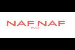 Naf naf: Naf Naf es una marca de ropa femenina conocida por su frescor, su espontaneidad y su descaro.