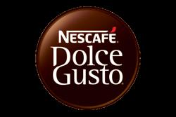 1, 2 o 4 packs de cápsulas de café rellenables compatibles con Nescafé Dolce Gusto